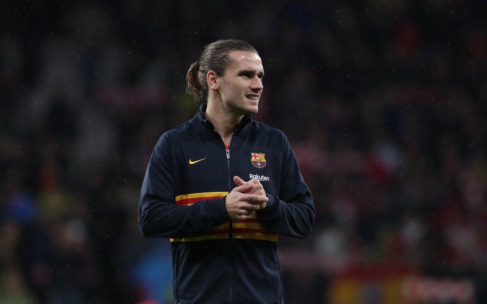 През годините много играчи са обличали фланелките на испанските Барселона