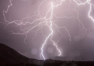 Интересни факти за гръмотевичните бури