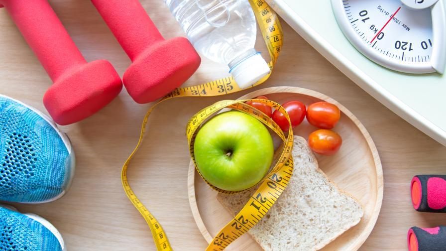 Експерт: Човек трябва да коригира теглото си до 60 години