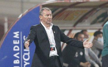 Белчев: Имаме шансове срещу Базел
