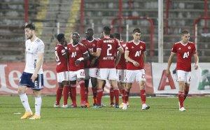Специфично правило оставя ЦСКА в Швейцария