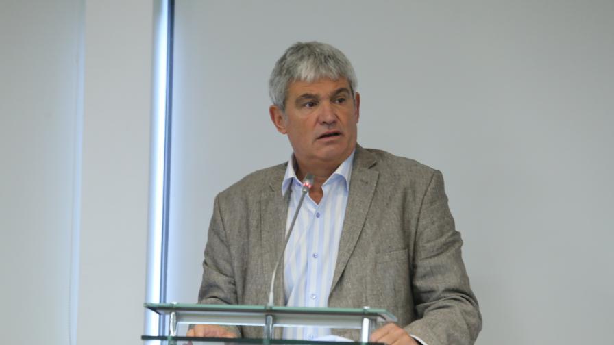 КНСБ предлага промени в данъчната система