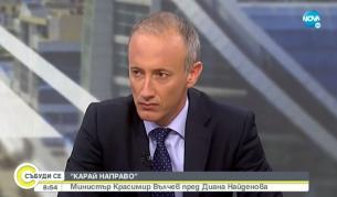 Красимир Вълчев: Сбъдват се негативните сценарии с коронавируса