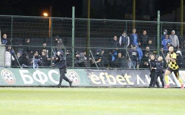 Осъдиха на 60 часа труд двама от футболните хулигани, вилнели в Пловдив