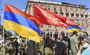 Хуманитарно примирие в Нагорни Карабах