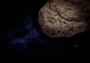 Сонда на НАСА достигна астероида Бену