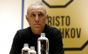Стоичков изригна мощно след хикса на ЦСКА в Рим