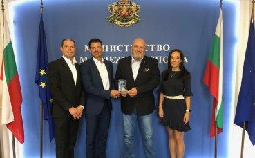 Красен Кралев проведе среща с ръководството на Българската асоциация по триатлон