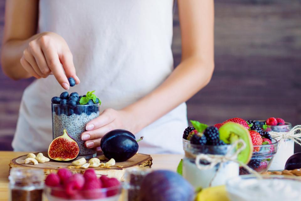 диета храна здравословно