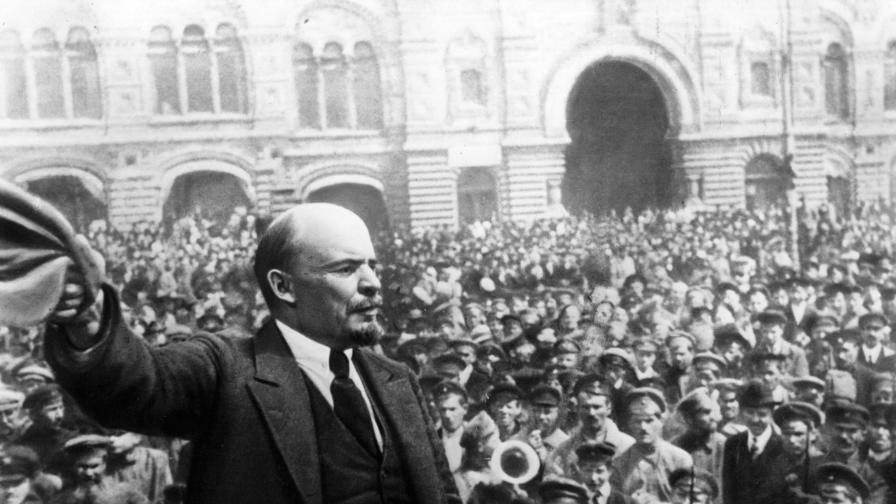 """""""Да бъдат обесени"""": Тайните писма на Ленин"""