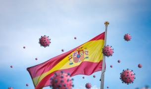 Испания въведе извънредно положение до май, нови мерки в Италия