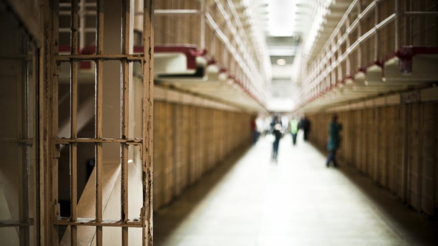 Затвор и 10 000 лв. глоба за мъж, нарушил карантината