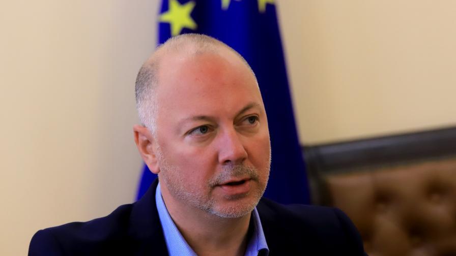 Желязков: Таксиметровите превозвачи ще бъдат подпомогнати финансово