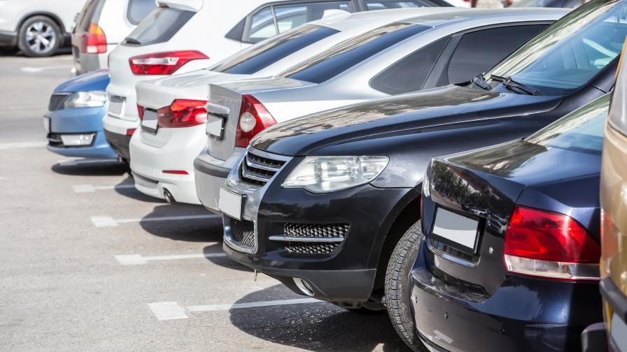 200 лева стигат новите глоби за неправилно паркиране в София