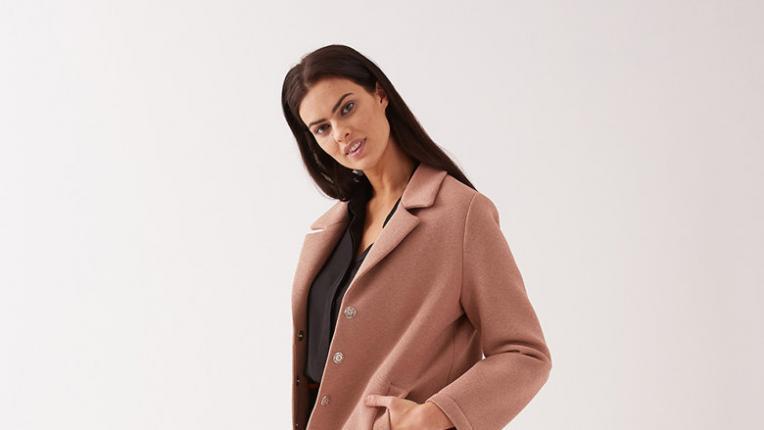 6 стилни палта с НАД 100 ЛЕВА НАМАЛЕНИЕ