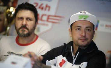 Мартин Чой: Ще спечели тимът с най-добре подготвените физически пилоти