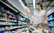 Храните у нас са най-скъпи за последните 5 години