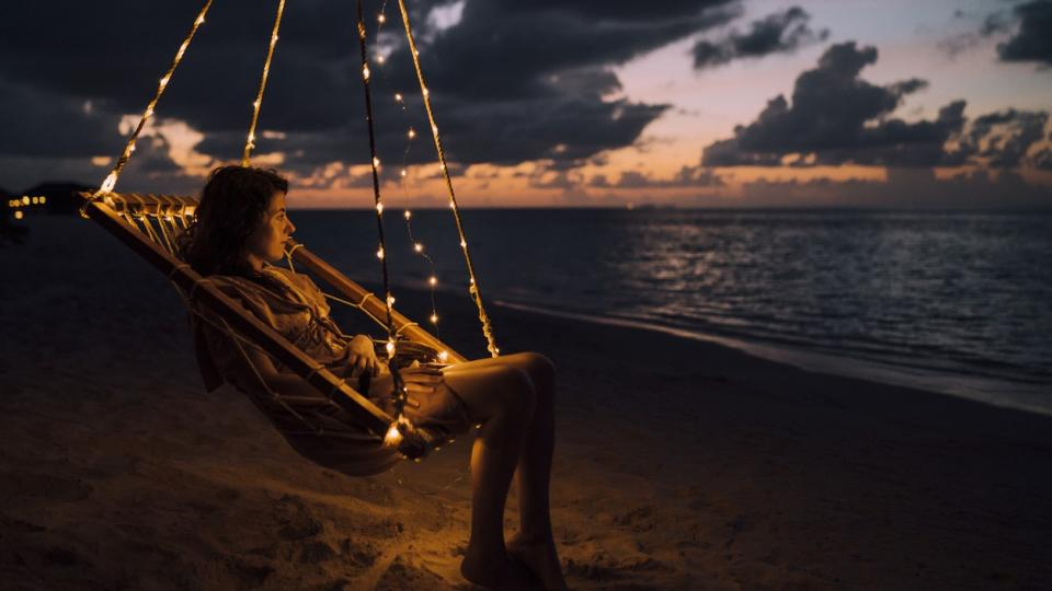 мечти нощ звезди лято