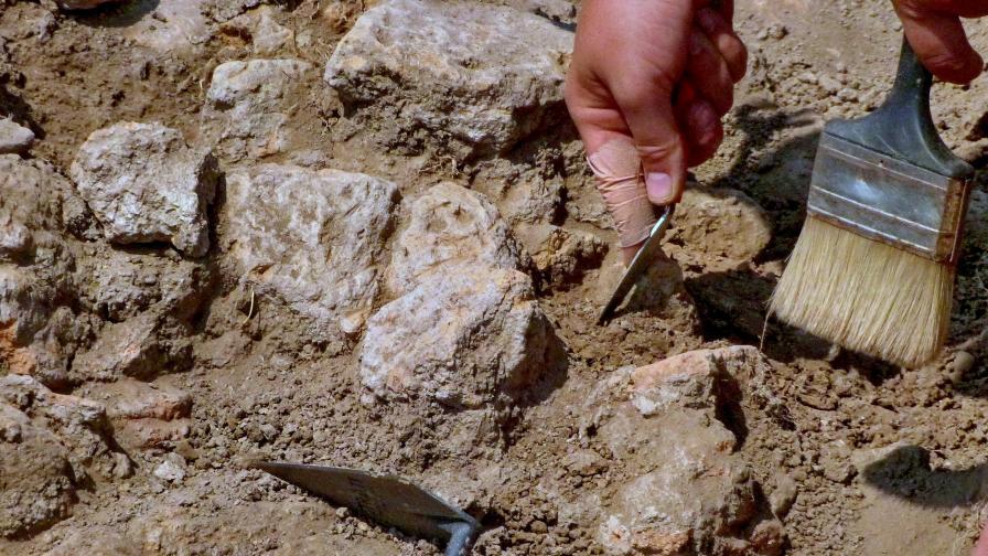 Некропол край Видинско разкрива минало отпреди хилядолетия