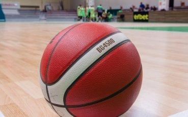 Баскетболната федерация с отворено писмо до Красен Кралев