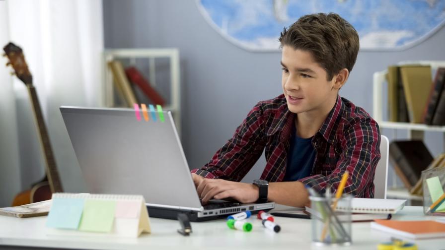 Най-честите грешки, които правим при избора на лаптоп за ученика