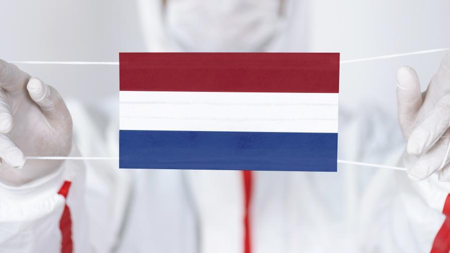 <p>Нидерландия въвежда &bdquo;двойно тестване&rdquo; за идващите от България</p>