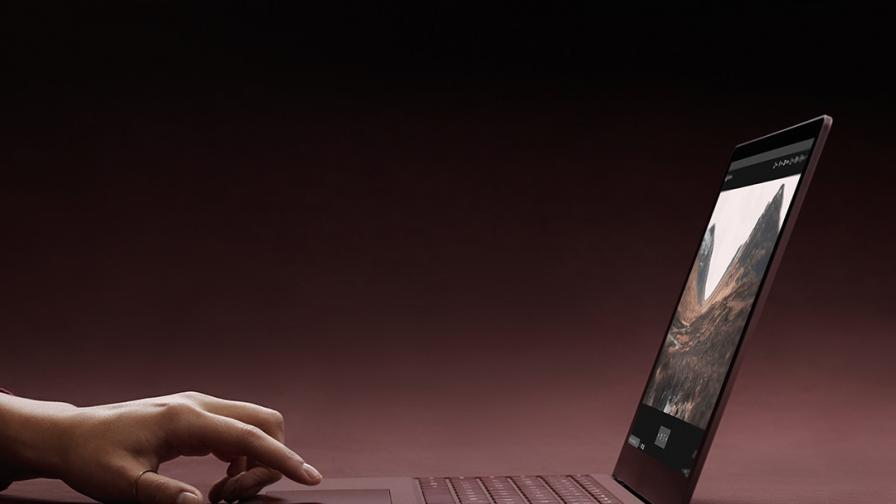 """Microsoft подготвя услуга тип """"облачен компютър"""""""