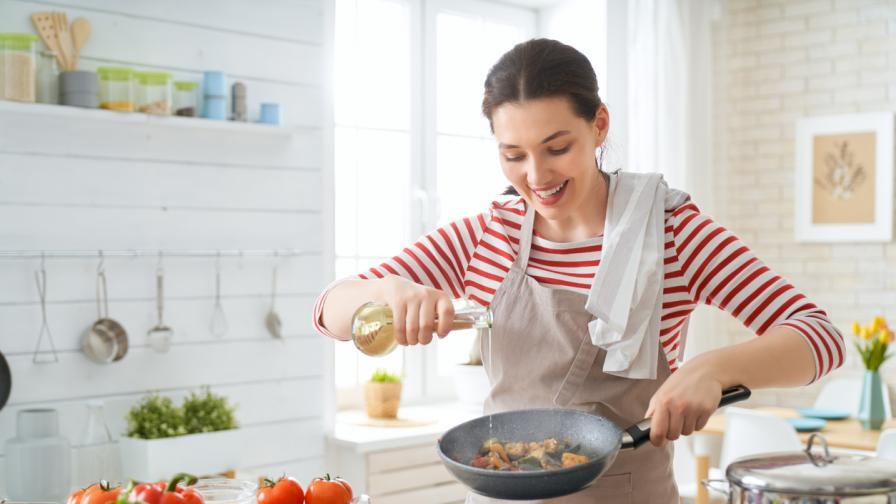 5 ястия, които всеки трябва да умее да готви