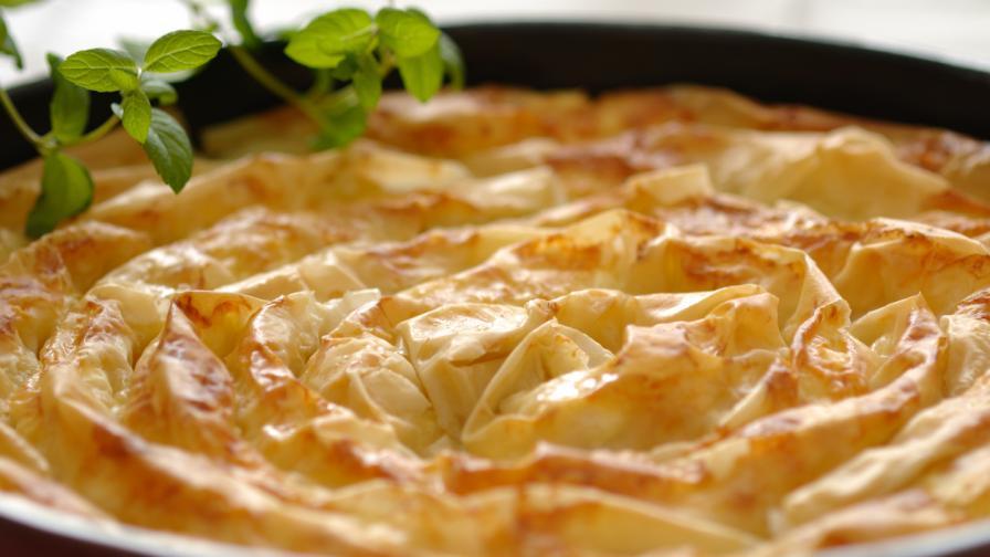 5 ястия, които всяка българка трябва да умее...