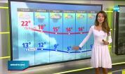 Прогноза за времето (16.10.2020 - сутрешна)