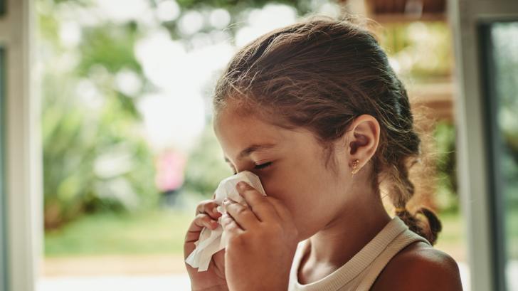 Ето как да се справим с хремата без лекарства