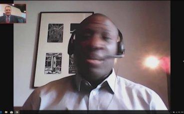 Кевин Кембъл: Надявам се това да е денят на Евертън