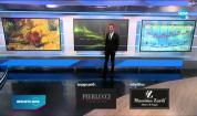 Прогноза за времето (18.10.2020 - централна емисия)