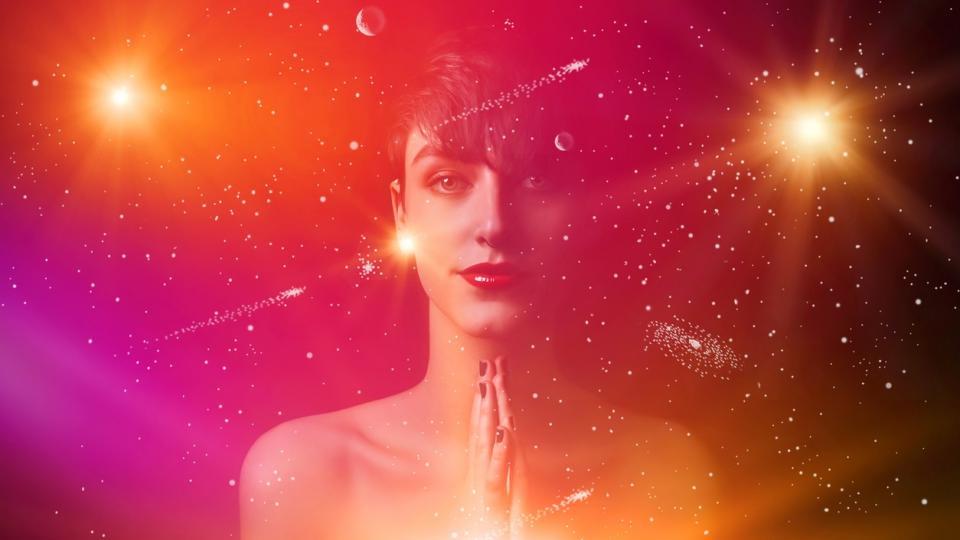 жена мистично хороскоп астрология молитва магия магично