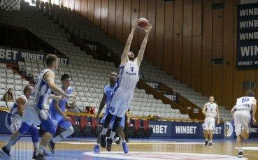 Още един баскетболист на Черноморец е заразен с коронавирус