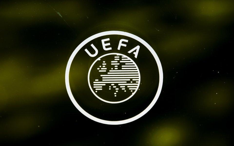УЕФА обяви Отбора на годината според феновете
