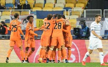 Два гола на Мората донесоха дебютна победа за Пирло в ШЛ