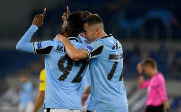 Тревожно: Осем играчи в Лацио не се явиха на днешната тренировка