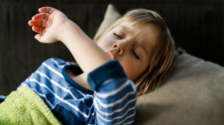 Лесни домашни рецепти при кашлица