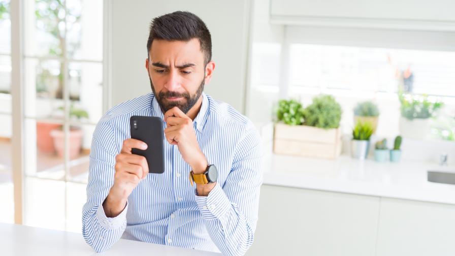 Скритите рискове на мобилните приложения