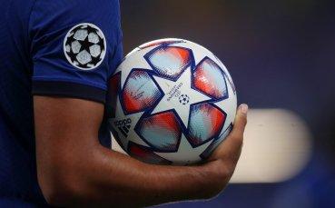 НА ЖИВО: Нова доза Шампионска лига тази вечер
