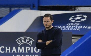 Лампард обяви титулярния вратар на Челси