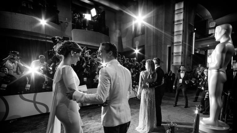 Най-добрите моменти на Матю Макконъхи и Камила Алвес под светлините на прожекторите