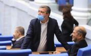 Драгомир Стойнев от БСП е положителен за COVID-19
