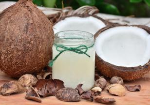 Може ли кокосовото масло да пребори COVID-19
