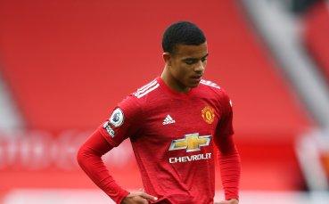 Манчестър Юнайтед скастри младок заради изцепките му