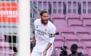 """Реал Мадрид спечели Ел Класико, Зизу пак е господар на """"Камп Ноу"""""""