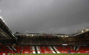 НА ЖИВО: Ман Юнайтед - РБ Лайпциг 0:0