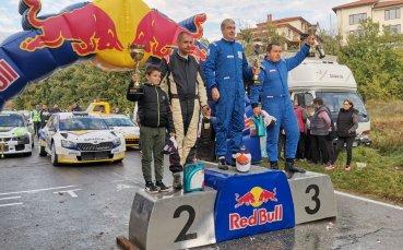 Победа в планинско Благоевград и титла за Мирослав Ангелов