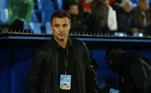 Генчев преди повторния си дебют: В Европа лесно няма, искаме да почнем с победа